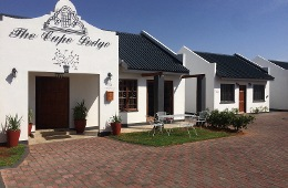 The Cape Lodge Upington