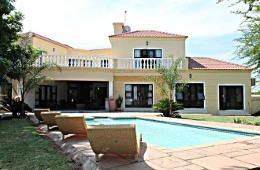 The Capital Guest House Gaborone