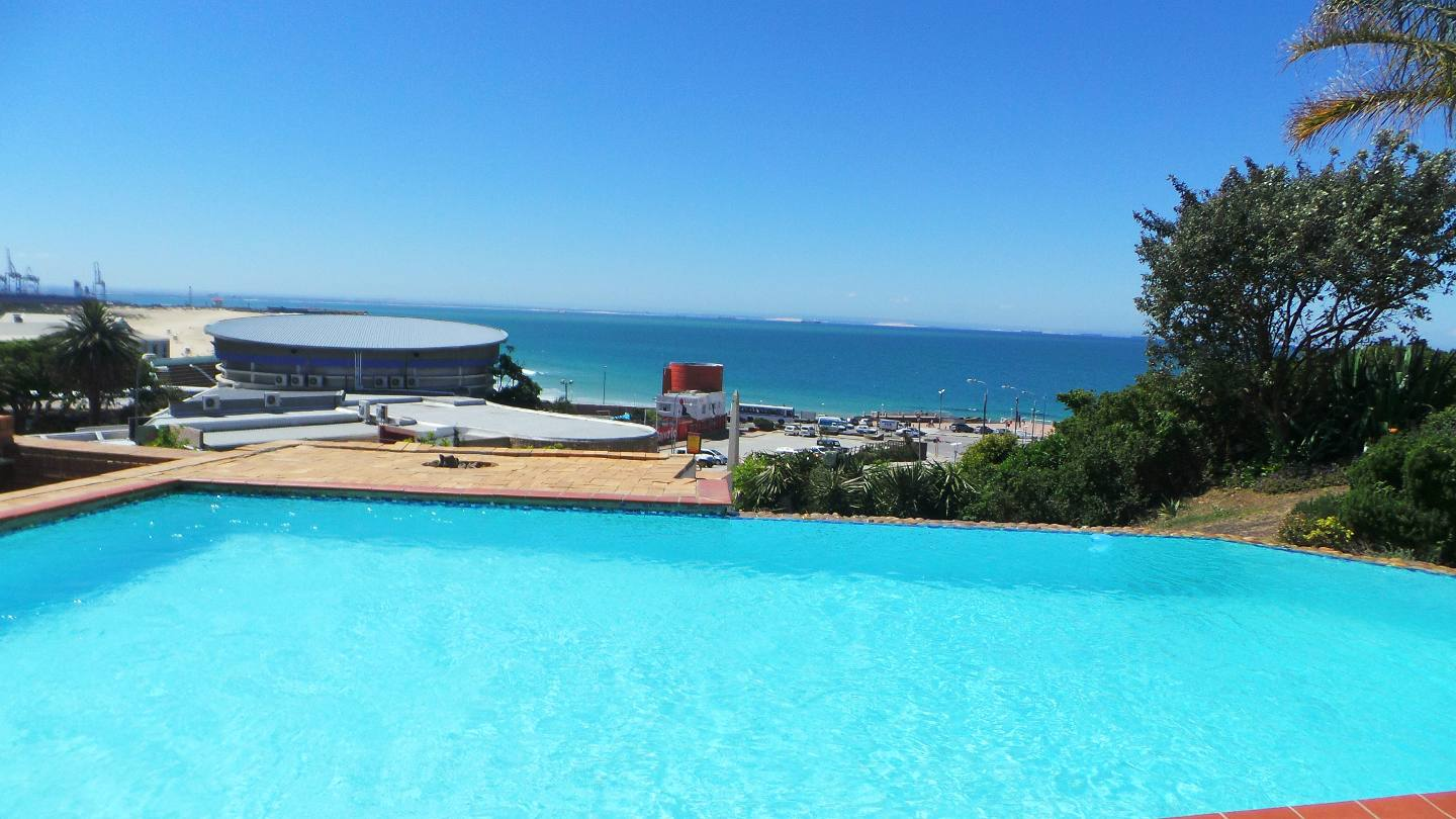 The chapman hotel port elizabeth south africa - Accomadation in port elizabeth ...