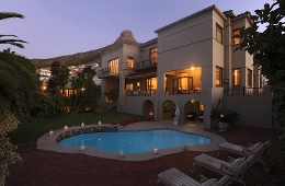 The Clarendon (Fresnaye) Cape Town
