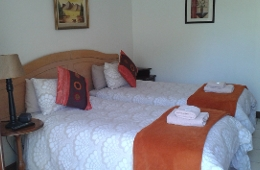 Annie's Selfcatering Accommodation/The Cottage Port Elizabeth