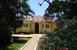 The Crescent Guest House  BnB Durban