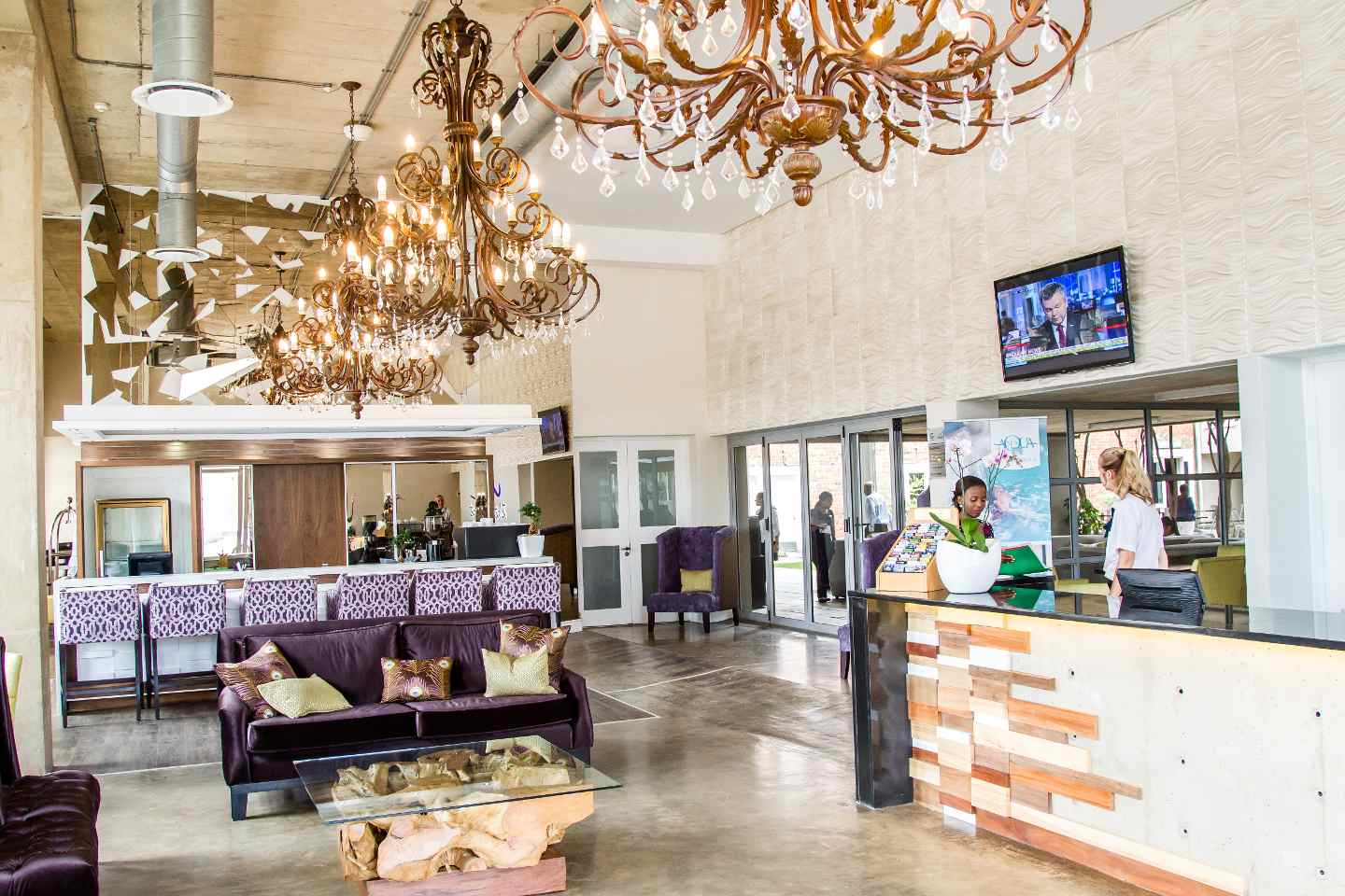 Pictures Of Aha The Waterfront Hotel And Spa