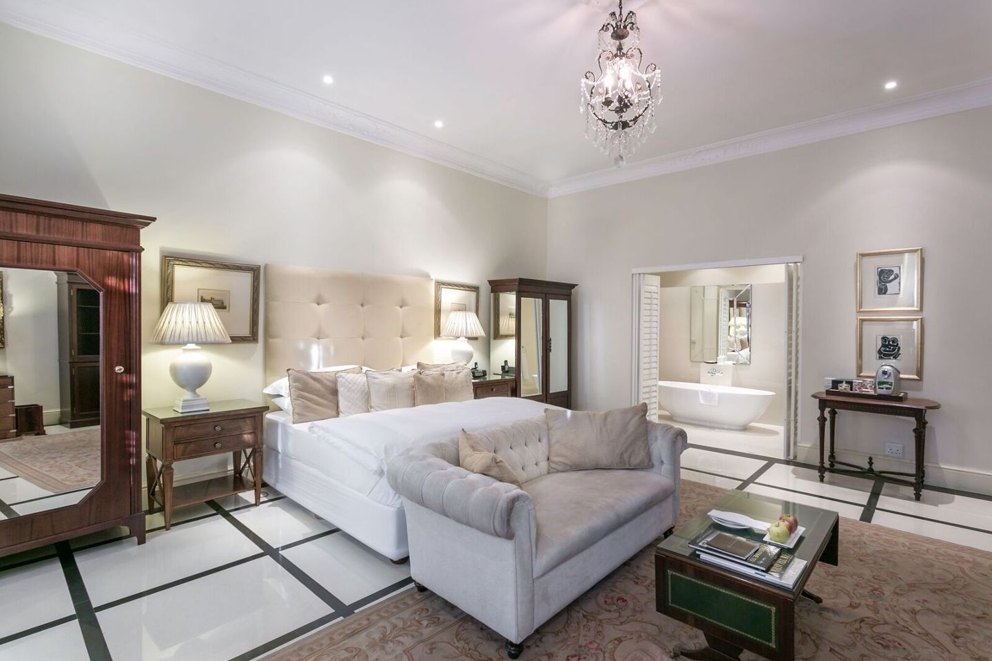 Fairlawns Boutique Hotel Amp Spa Johannesburg