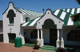 The Farmhouse B&B