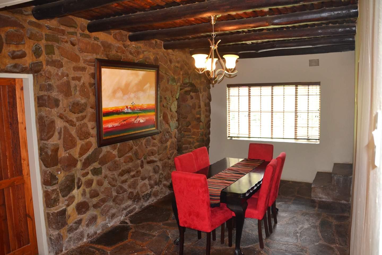 The Farm Inn Pretoria