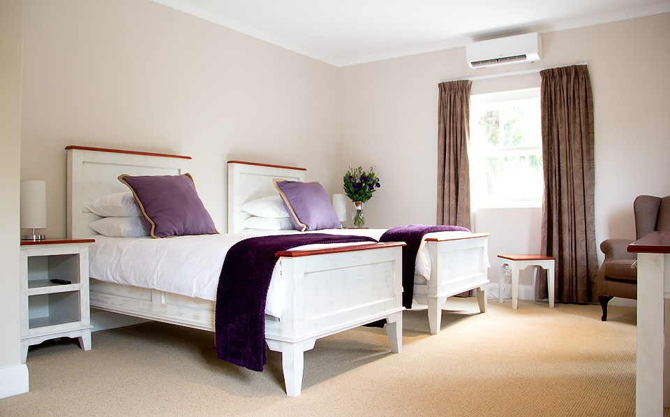 Tokai Forest Guest House Cape Town
