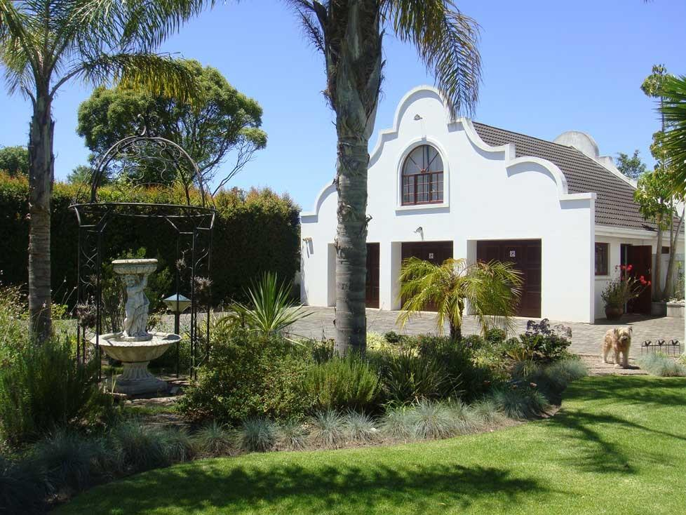 The Garden Villa Guesthouse George South Africa