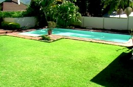 The Grace Guesthouse Pietermaritzburg