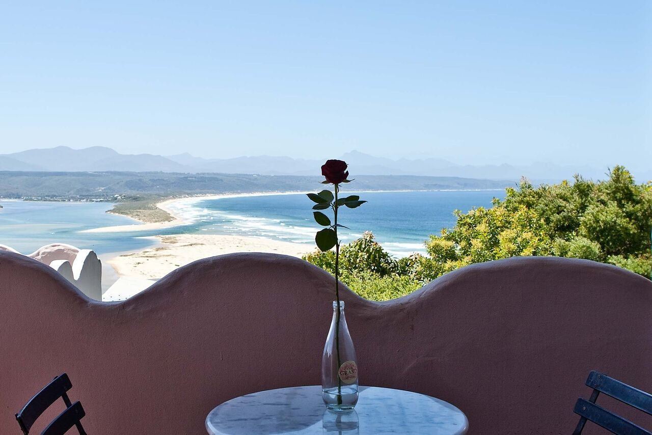 Grand Cafe And Rooms Plettenberg Bay South Africa