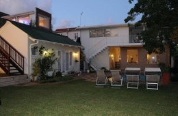 The Heron Guesthouse Durban
