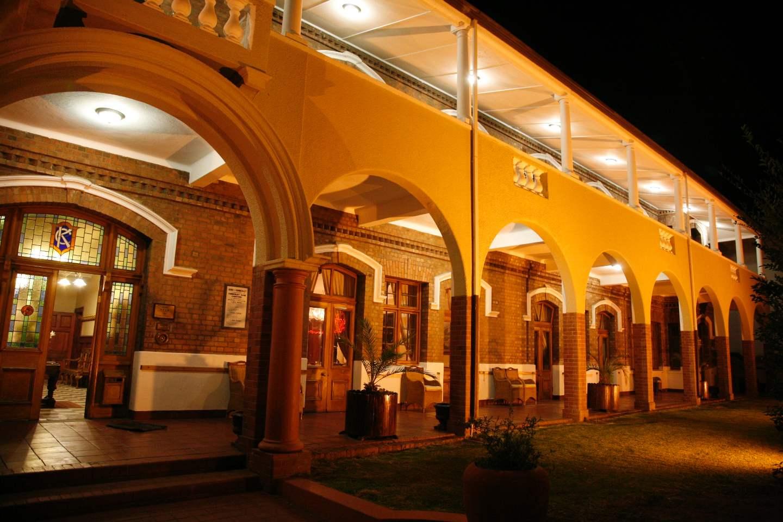 Customer Reviews Of The Kimberley Club Kimberley South