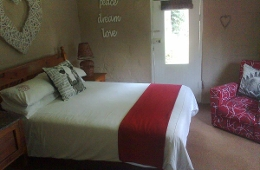 The Knoll Guest Farm and Budget Accommodation Hilton