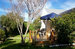 The Ladi B&B Ladismith