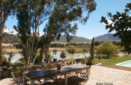Kloofzicht Estate Loft and Cottages