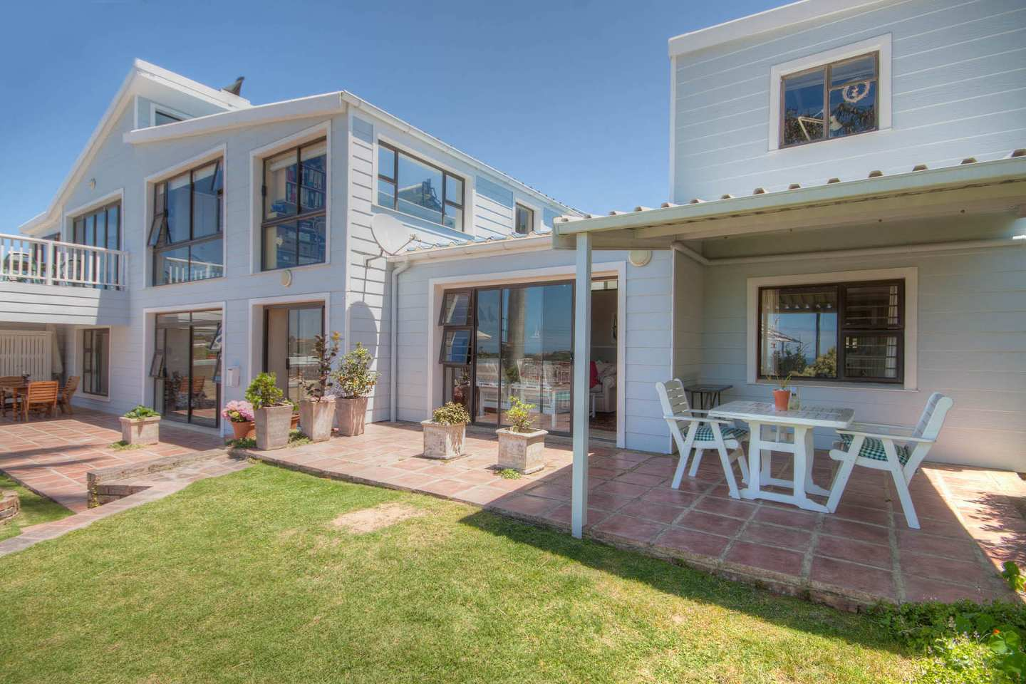 The Lookout Guest House Port Alfred South Africa