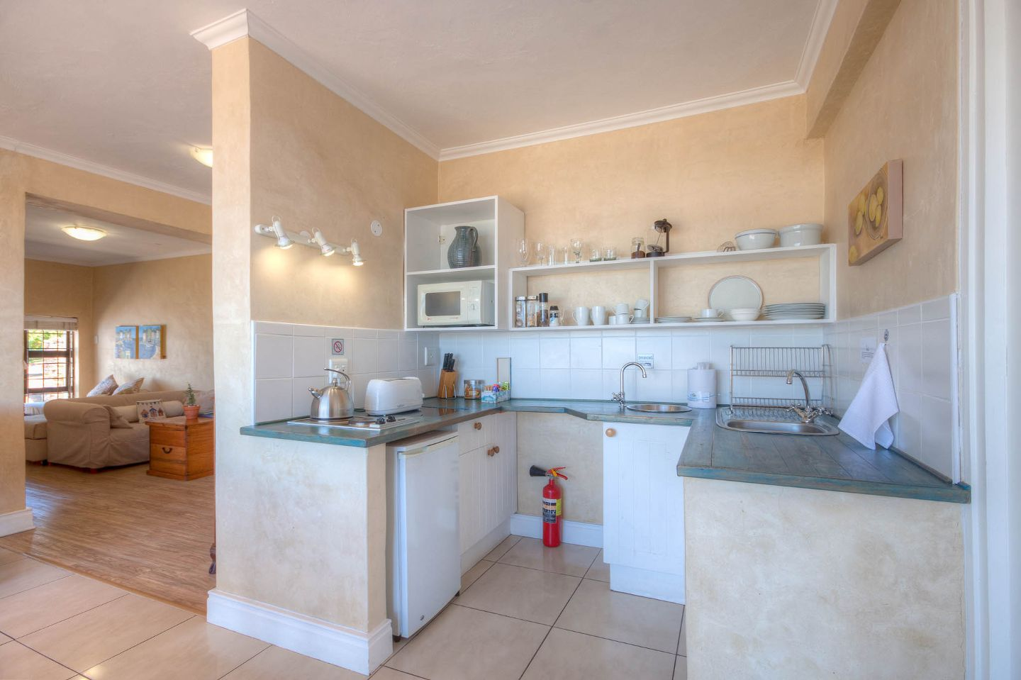 The Lookout Guest House Port Alfred