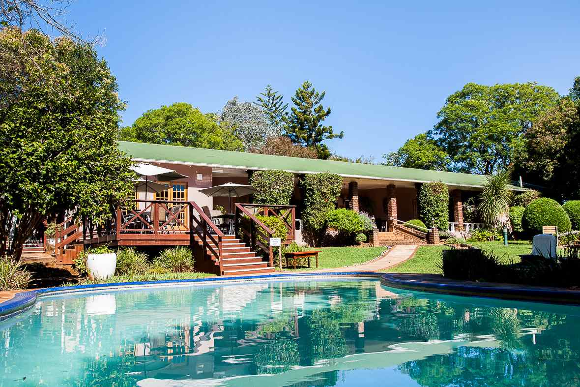 The Manderson Hotel And Conference Centre Stutterheim South Africa