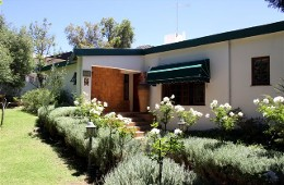 The Olive Tree Guest House Springbok