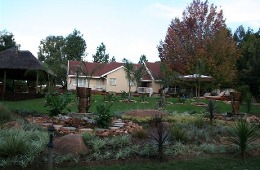 The Orchards Executive Accommodation