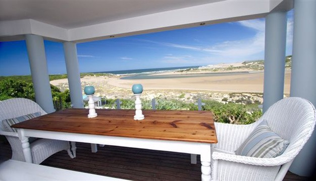 Oyster Box Beach House Eastern Cape