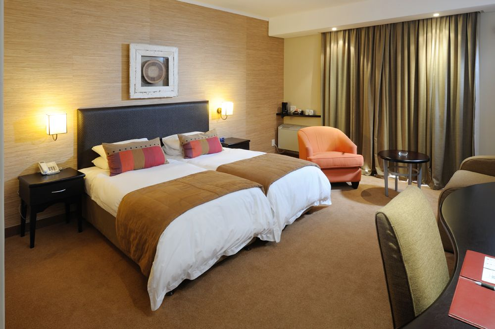 The Paxton Hotel Port Elizabeth South Africa