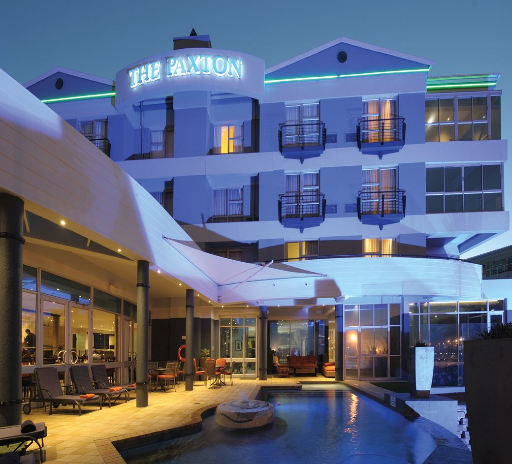 The Paxton Hotel, Port Elizabeth