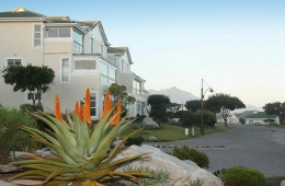 The Potting Shed Self Catering