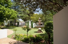 Rusplek Guesthouse Conference Centre & Spa Bloemfontein