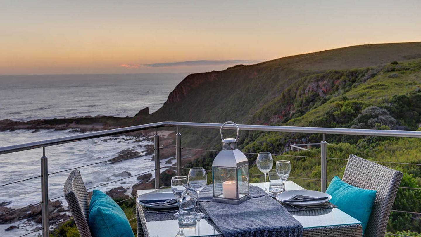 The Retreat On Cliff Knysna South Africa