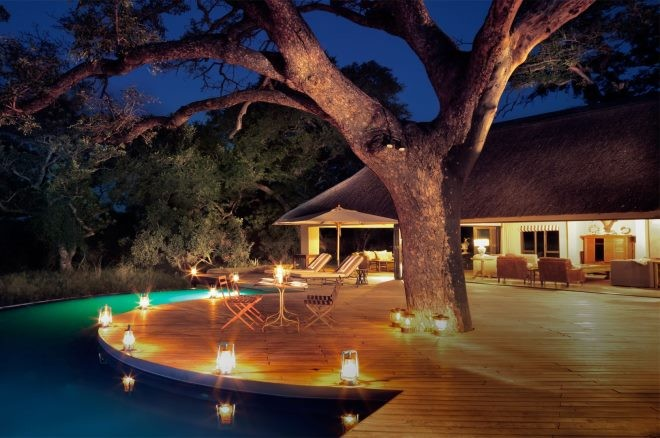 The River Lodge Thornybush Thornybush Game Reserve