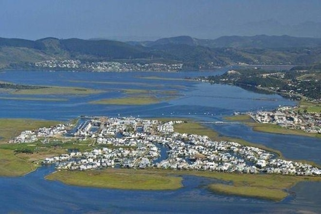 Thesen Islands Knysna South Africa