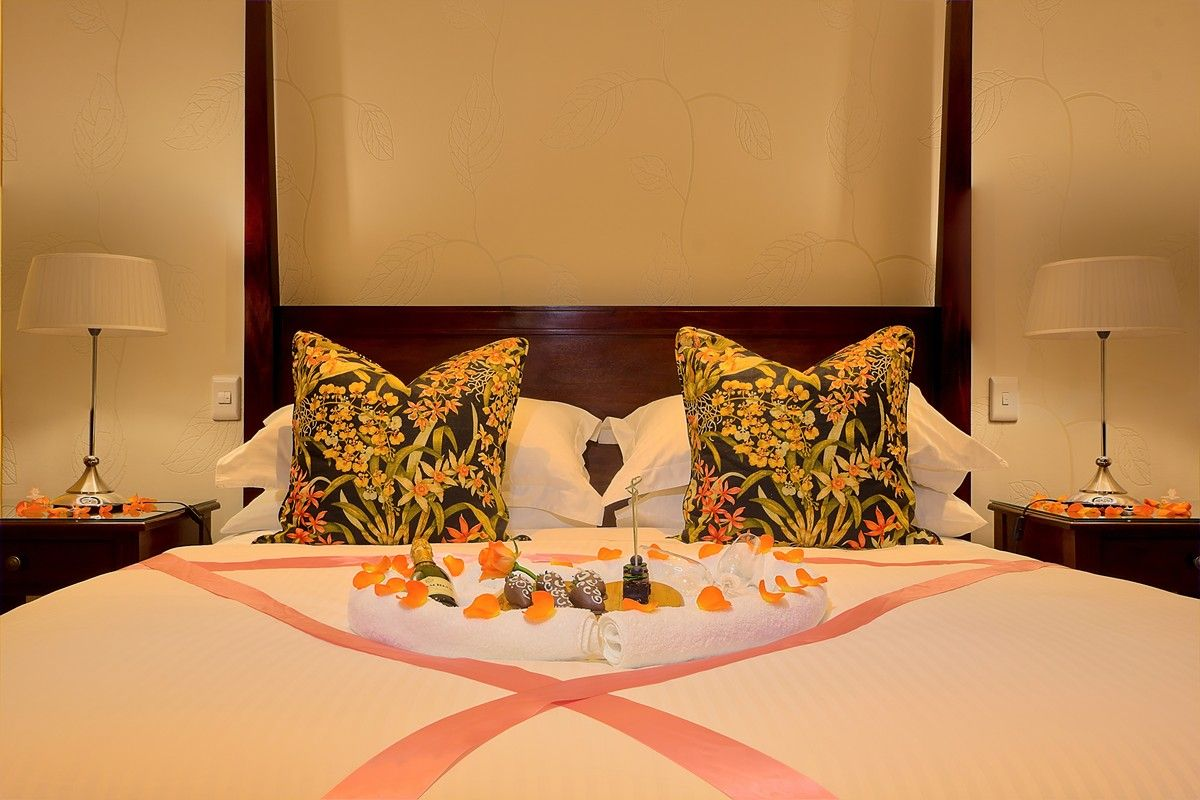 The Syrene Boutique Hotel Johannesburg South Africa