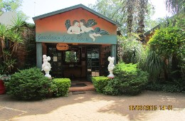 The Ultimate Guesthouse Makhado (Louis Trichardt)