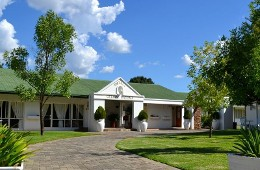 The Umtali Country Inn Aliwal North