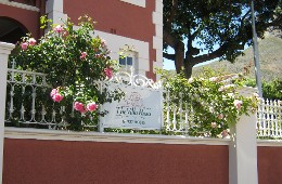 The Villa Rosa Guesthouse