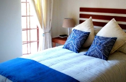 The Whistling Thorn Guesthouse