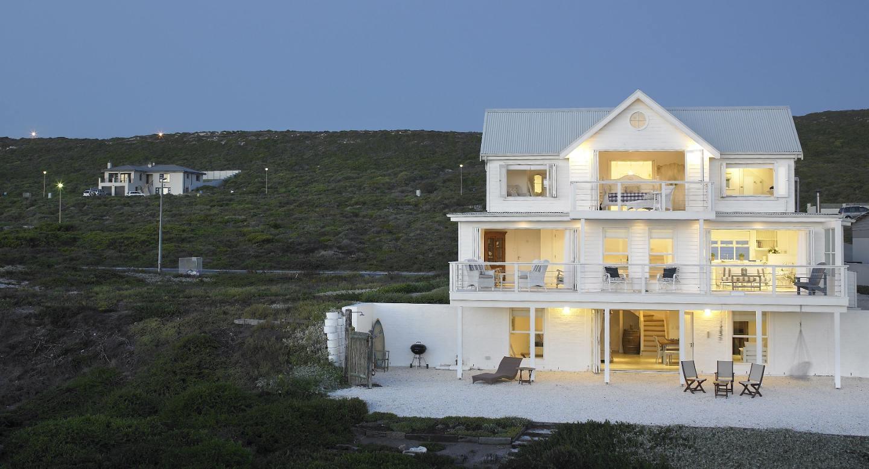The White House  Yzerfontein   Yzerfontein  South Africa