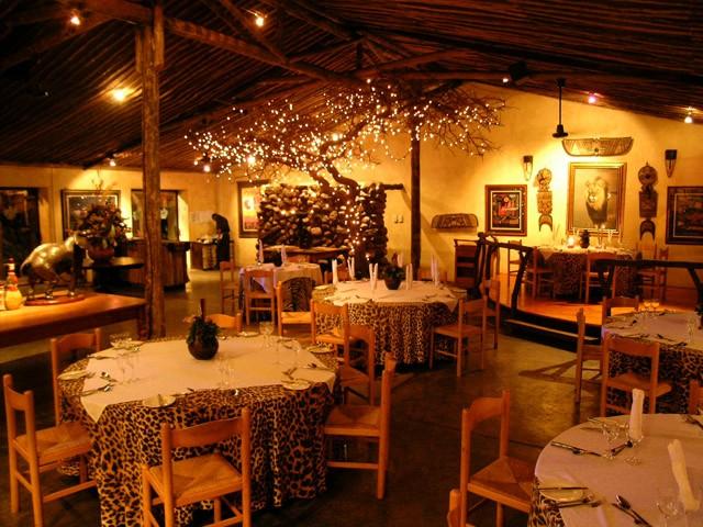 Tala Private Game Reserve Pietermaritzburg South Africa
