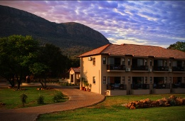 Three Oaks and an Aloe Boutique Hotel Hartbeespoort