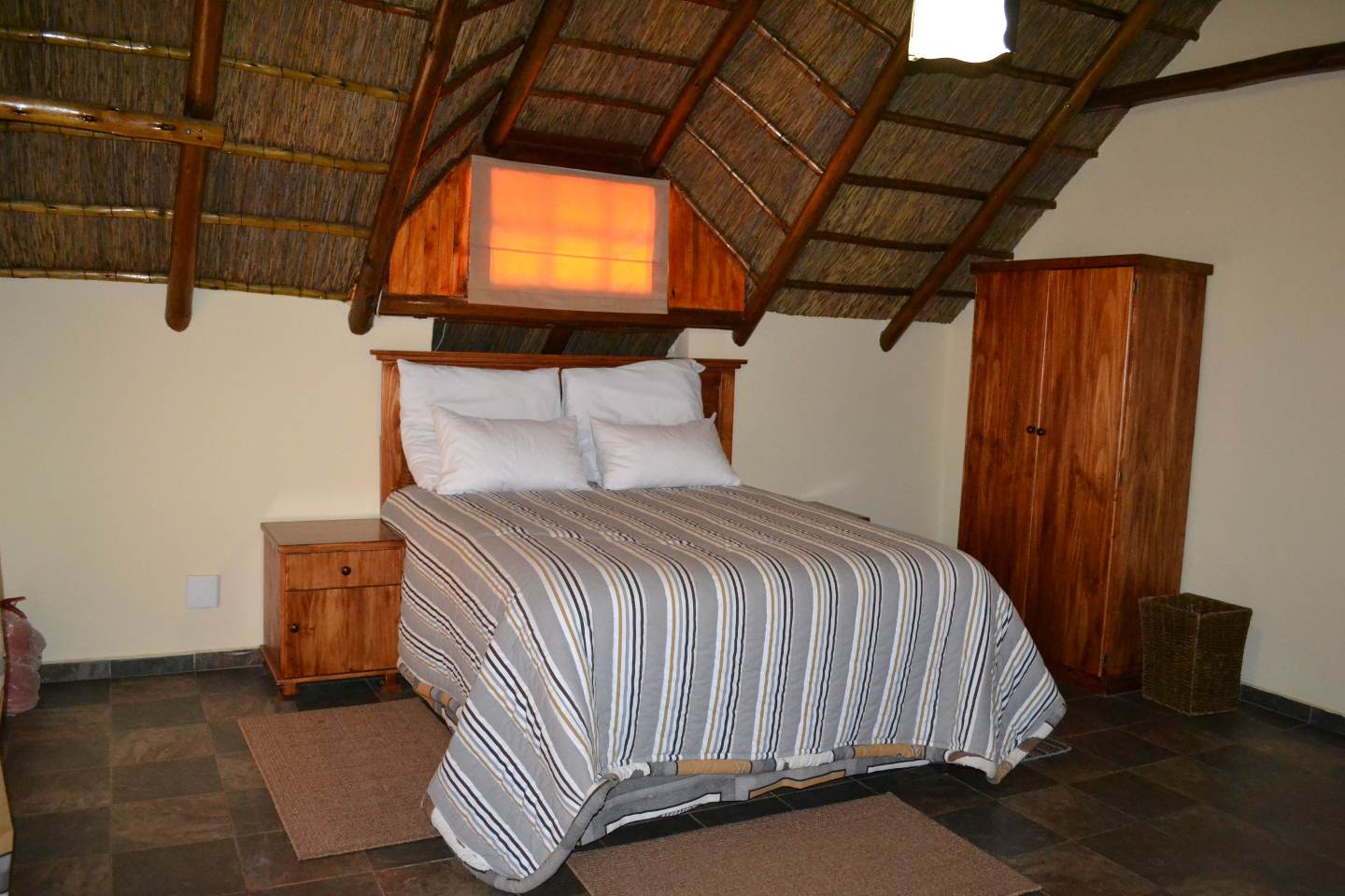 Thukela Resorts De Deur South Africa