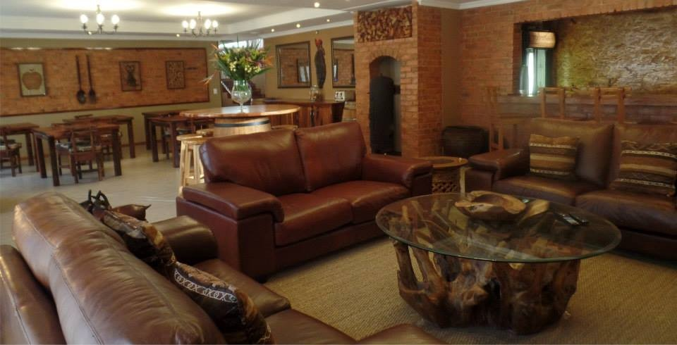Thuleka Lodge Ferndale Johannesburg South Africa