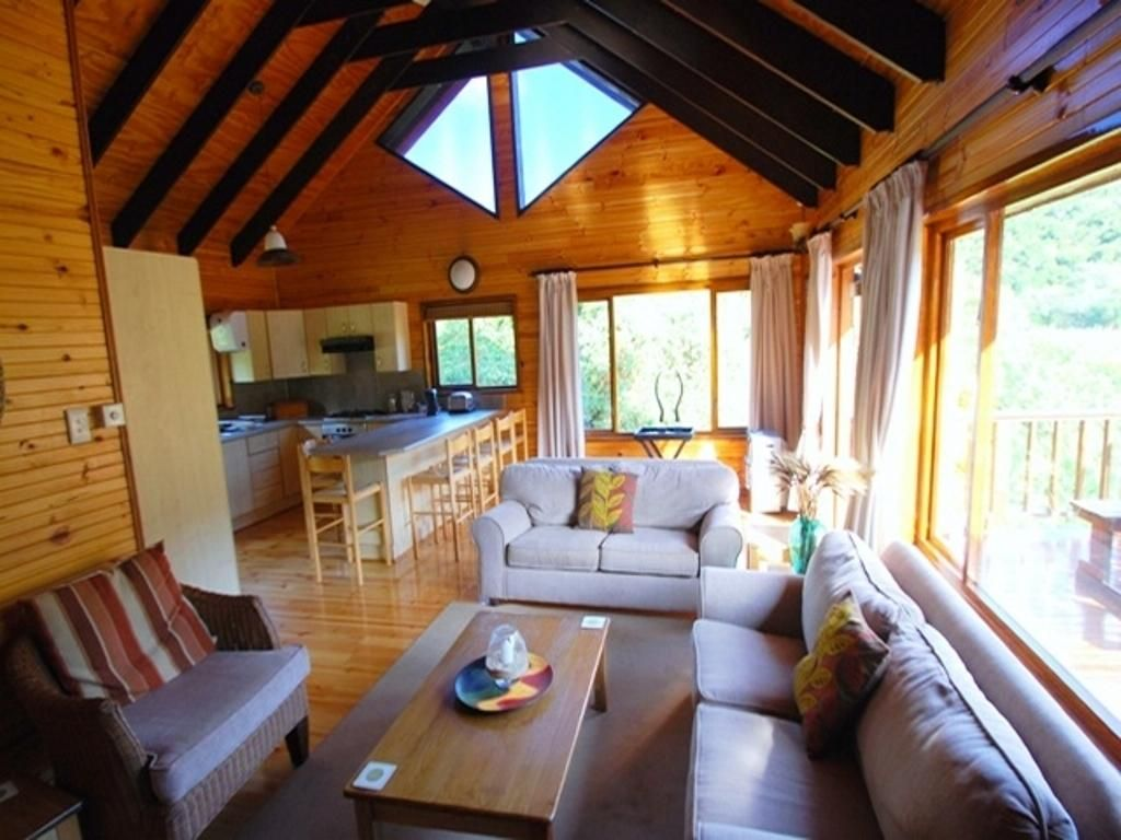 Thunzi Bush Lodge, Port Elizabeth, South Africa