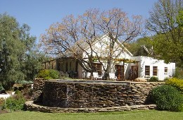 Tierhoek Cottages