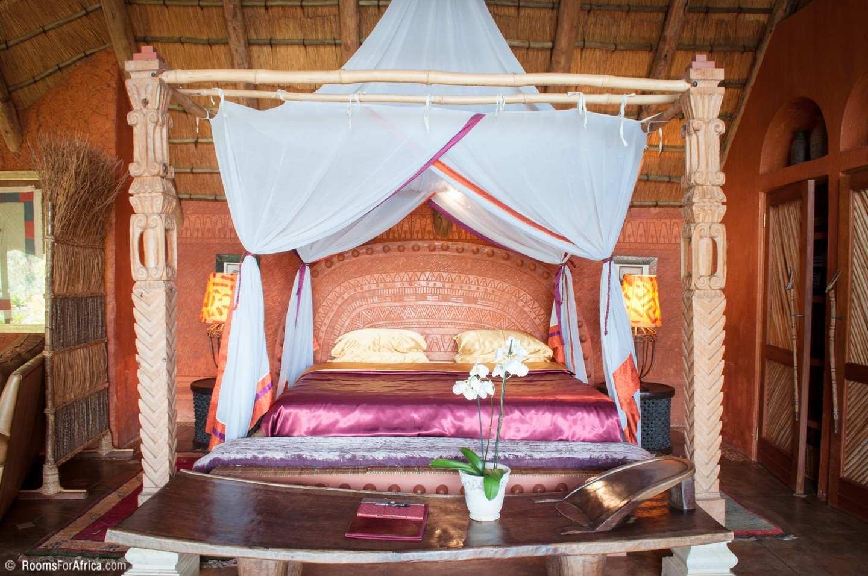 Timamoon Lodge Sabie