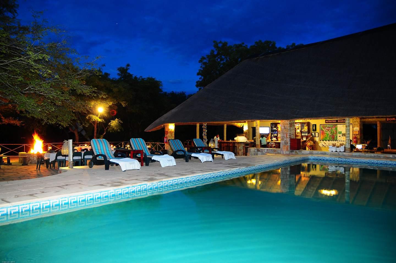 Timbavati Safari Lodge Hoedspruit