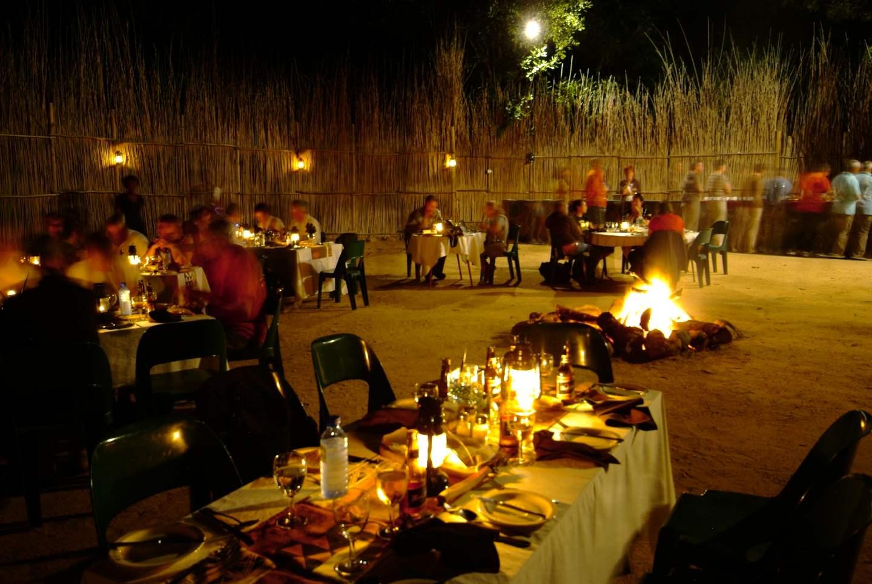 Timbavati Safari Lodge Hoedspruit South Africa