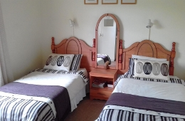 Tipuana Bed & Breakfast Grahamstown