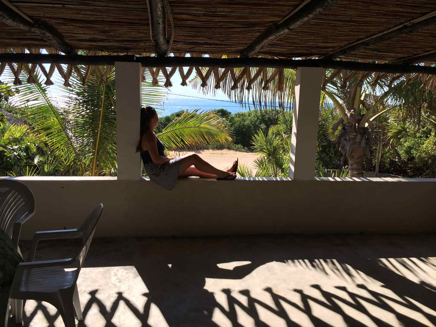 Christine picture of tofo beach accommodation tofinho tripadvisor - Tofo Beach Accommodation