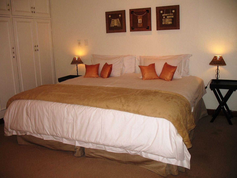 Touraco Guesthouse Pretoria